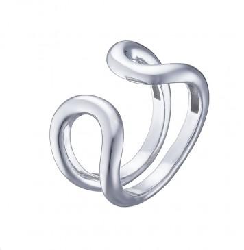 Серебряное кольцо 1015