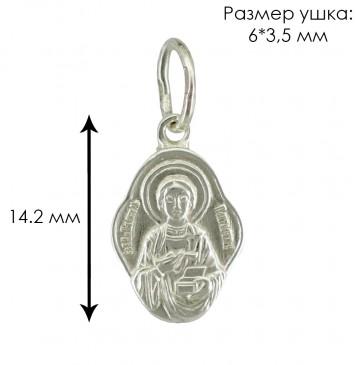 Святий Цілитель Пантелеймон 3105